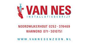 Van Nes Installatiebedrijf