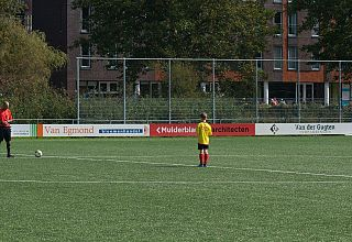VV Oegstgeest -VVSB zaterdag 1