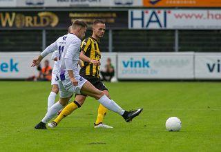 Rijnsburgse Boys -VVSB