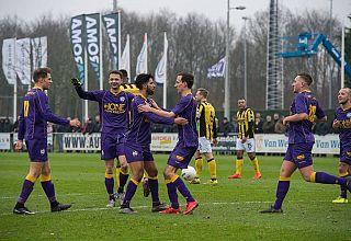 VVSB-Rijnsburgse Boys