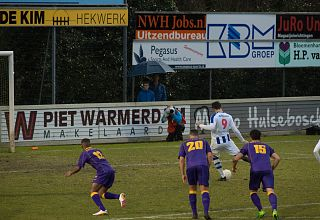 VVSB-Fc Lienden