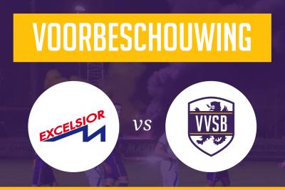 Voorbeschouwing Excelsior Maassluis - VVSB