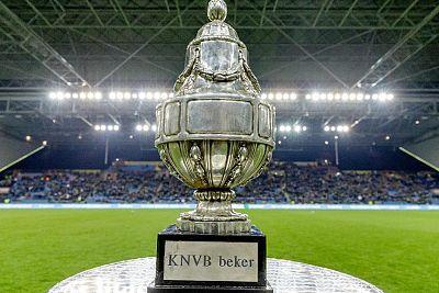 VVSB JO19 bekert door tegen Quick Boys (speelt 2e divisie)