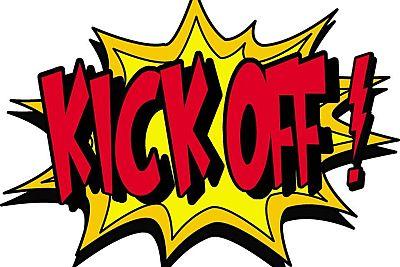 Vandaag Kick-off dag met Jesse Marlet!!