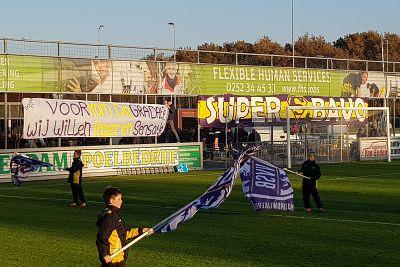 VVSB boekt eerste overwinning van dit seizoen
