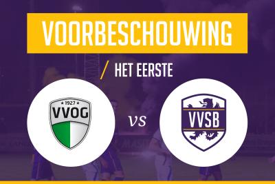Voorbeschouwing VVOG - VVSB