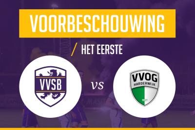Voorbeschouwing VVSB-VVOG