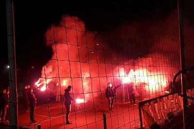 Supportersinformatie VVSB - Roda JC