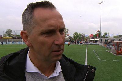 RTV Katwijk in gesprek met Jack Honsbeek