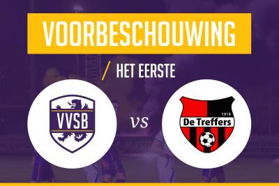 Voorbeschouwing VVSB - De Treffers