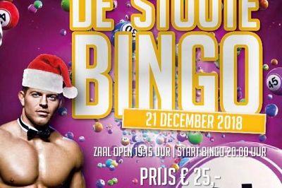 De Stoute Bingo bij VVSB