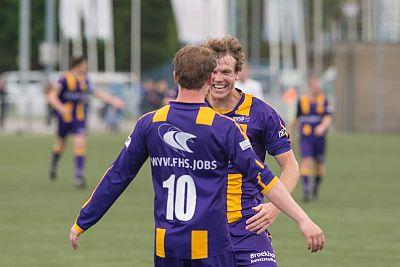 Selectie VVSB zat. 1 en -2 seizoen 2019 - 2020