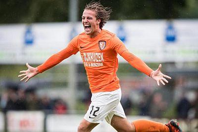 Matthieu van den Assem nieuwe aanwinst voor VVSB
