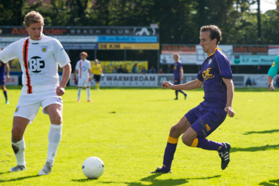 Lars Rauws versterkt volgend seizoen VVSB