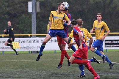 Nicky Eekhout tweede versterking VVSB; Tijs Knapp verlengt