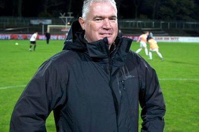 Bert van Duijvenbode nieuwe assistent-trainer