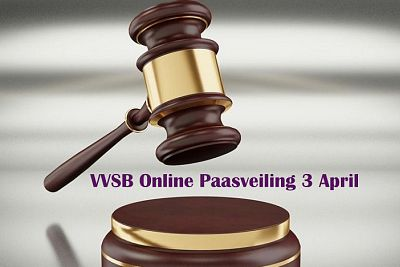 VVSB Online Paasveiling