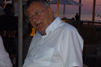 In Memoriam: Rinus Adriaanse
