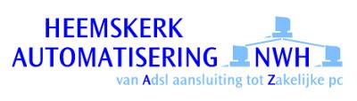 Heemskerk Automatisering