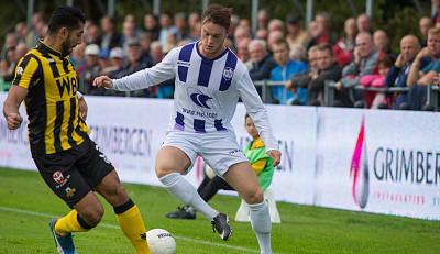 Rijnsburgse Boys - VVSB