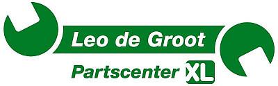 Leo de Groot Partscenter XL