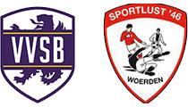 VVSB - Sportlust '46  3-0