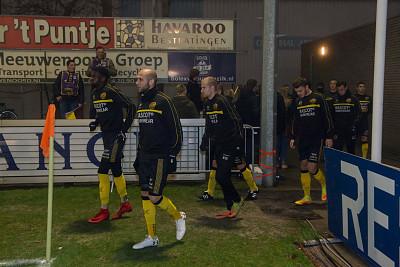 VVSB-Roda JC