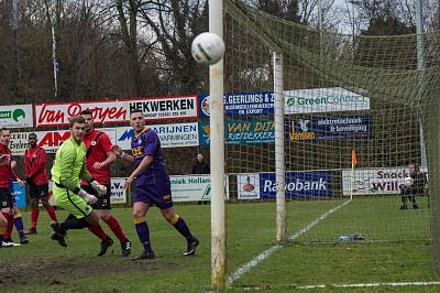 VVSB-AFC Amsterdam