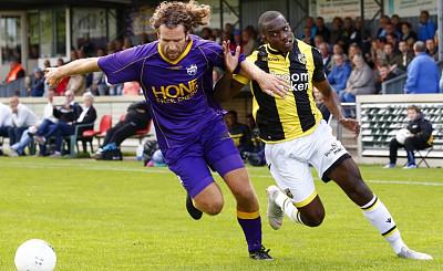 VVSB-Jong VItesse