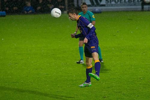 VVSB laat overwinning tegen IJsselmeervogels liggen