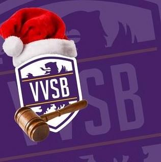 VVSB Kerstveiling Kavel Boekje