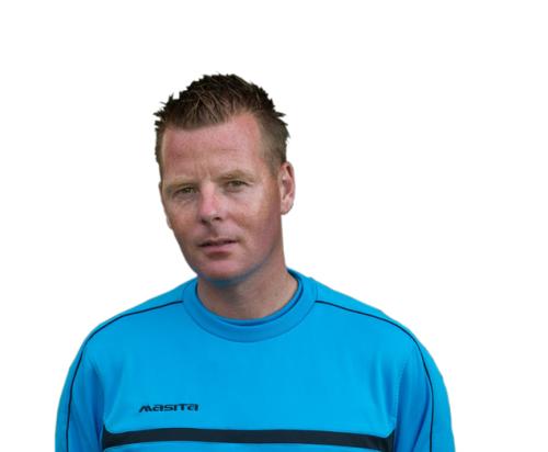 Rob Jonkman ook volgend seizoen trainer Zaterdag 1