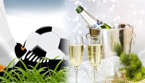 Nieuwjaars receptie VVSB