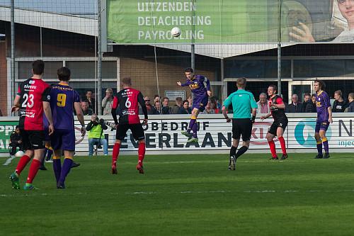 VVSB doet niet aan klantenbinding tegen De Treffers