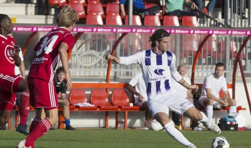 VVSB wint met overtuigende cijfers van FC Rijnvogels