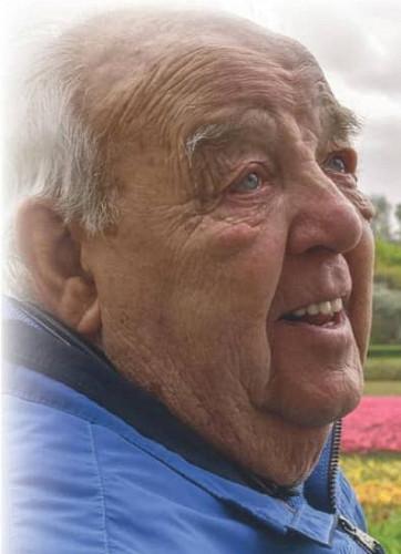 Jan den Elzen 1930 - 2019