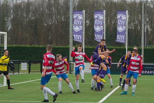 VVSB zaterdag 1 – FC Oudewater