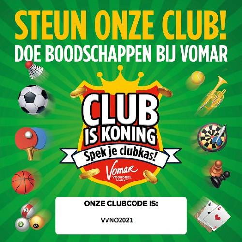 Club is Koning